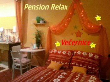 Pension Relax